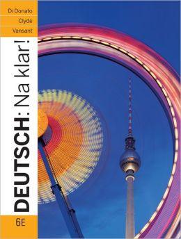 DVD for Deutsch: Na klar!