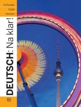Audio Program for Deutsch: Na klar!