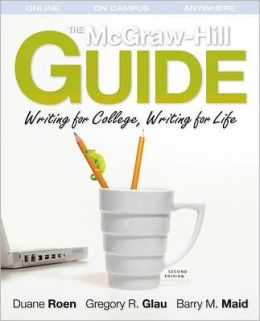 McGraw-Hill Guide - With Handbook and Access