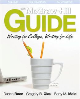 The McGraw-Hill Guide with Handbook (Student Edition Two-book Package Discount)