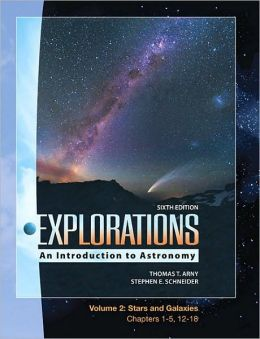 Exploration: An Introduction to Astronomy