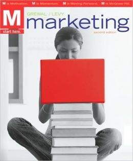 M: Marketing with Premium Content Access Card + Connect Plus
