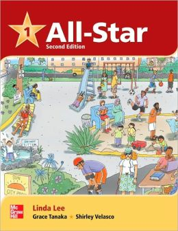 All Star Level 1 Student Book with Work-Out CD-ROM 2nd Edition