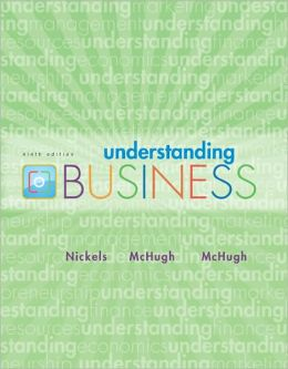 Loose-leaf Understanding Business with UBOnline Access Card (Bb/WebCT)