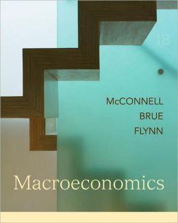 Macroeconomics with Economy 2009 Update + Connect Plus