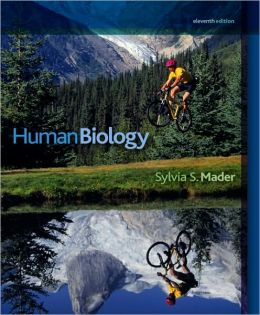 COMBO: HUMAN BIOLOGY W/CONNECT PLUS