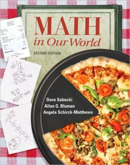 Loose Leaf Version: Math In Our World