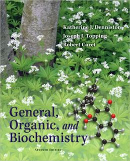 Package: General, Organic, and Biochemistry with Connect Plus Access Card