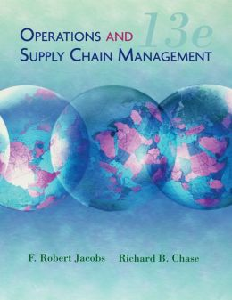 Operations & Supply Chain Management with Student OM Video DVD