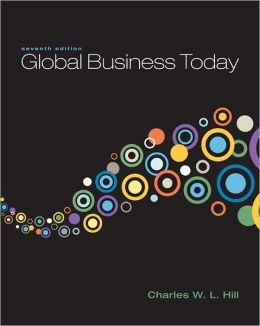 Loose-Leaf Hill Global Business Today 7e