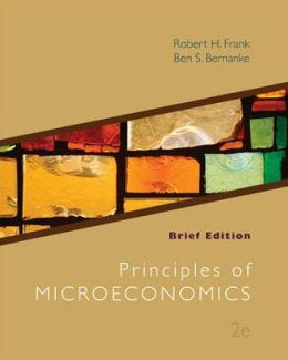 Loose-Leaf Principles of Microeconomics Brief Edition