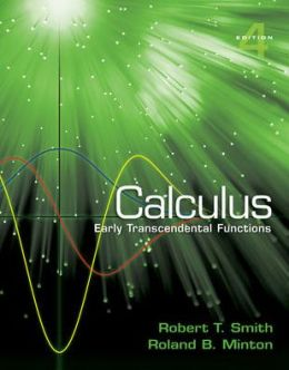 Calculus - Early Transcendental Functions with Connect Plus Access Card