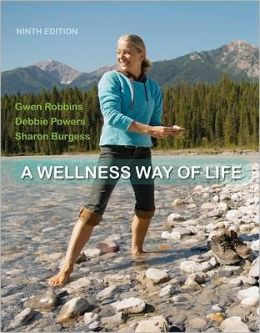 Wellness Way of Life - With Exercise Band