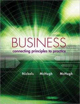 Loose-Leaf Business: Connecting Principles to Practice