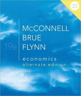 Loose-leaf for Economics, Alternate Edition