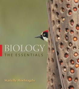 Loose Leaf Version for Biology: The Essentials