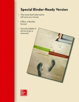 Looseleaf For Biological Anthropology
