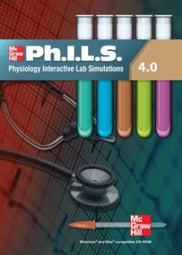 Ph.I.L.S. 4.0 CD-ROM