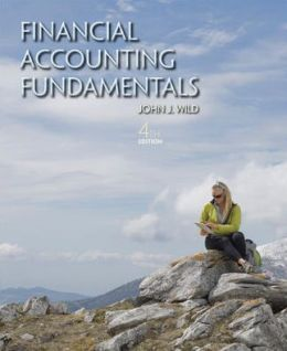 Loose-Leaf for Financial Accounting Fundamentals