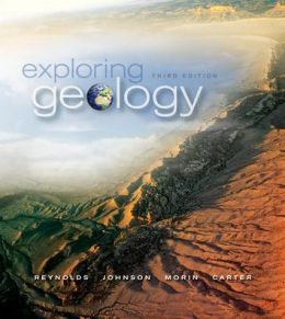 Package: Exploring Geology with CONNECT Plus 1-semester Access Card