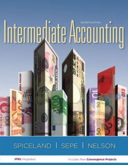 Loose Leaf Intermediate Accounting with Annual Report