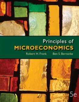 Principles of Microeconomics with Connect Plus