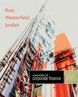 Loose Leaf Essentials of Corporate Finance with Connect Plus
