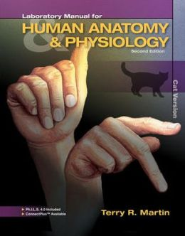 Loose Leaf Laboratory Manual for Human Anatomy & Physiology Cat Version