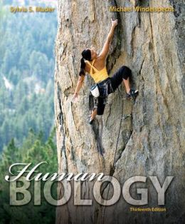 Human Biology With Lab Manual