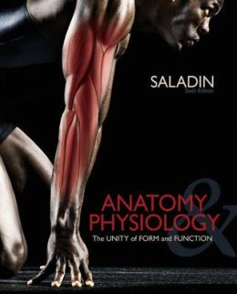 Combo: Anatomy & Physiology: A Unity of Form & Function with MediaPhys 3. 0 Student 24 Month Online Access Card