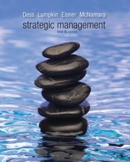 GEN CMB: Strategic Management CC & Connect AC