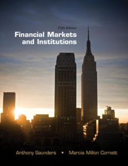Loose Leaf Financial Markets and Institutions with Connect Plus