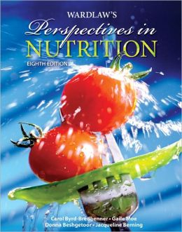Combo: Loose Leaf Version of Wardlaw's Perspectives in Nutrition with NCP Student Online Access Card