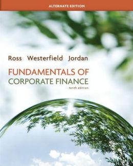 Looseleaf Fundamentals of Corporate Finance Alternate Edition + Connect Plus