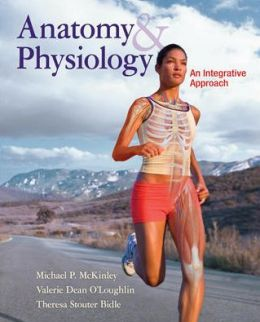Anatomy & Physiology: An Integrative Approach with Connect Plus/LearnSmart 2 Semester Access Card/APR Online Access/PhILS Online Access