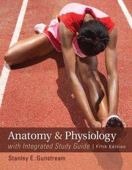 Anatomy & Physiology with Integrated Study Guide and Connect Plus/APR Online/PhILS Online