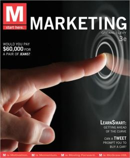 M: Marketing with Practice Marketing and Connect+ Access Card