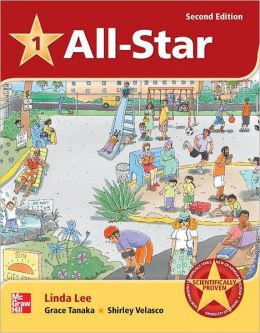 All Star Level 1 Student Book and Workbook Pack: Volume 0, Part 0 2nd Edition