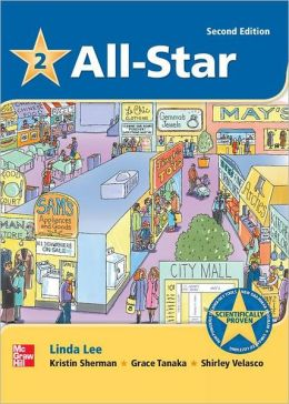All Star Level 2 Student Book with Workout CD-ROM and Workbook Pack 2nd Edition