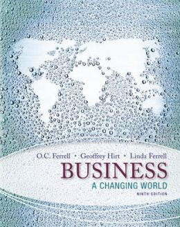 Business: Changing World