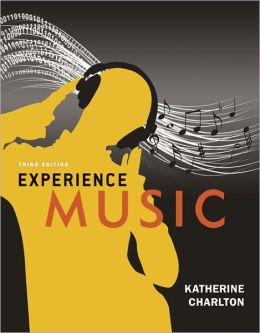 Experience Music [With 3 CDs]