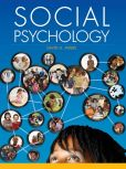 Book Cover Image. Title: Social Psychology, Author: David Myers