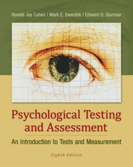 Psychological Testing and Assessment - An Introduction to Tests & Measurement: An Introduction to Tests and Measurement