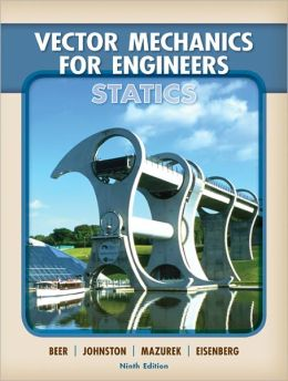 Vector Mechanics for Engineers: Statics + CONNECT Access Card for Vec Mech S&D