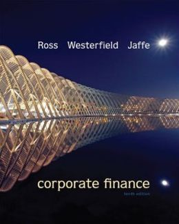 Loose Leaf Corporate Finance with Connect Plus
