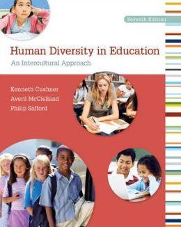 Human Diversity in Education: An Intercultural Approach