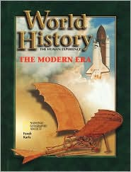 World History: The Modern Era, the Human Experience