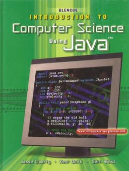 Introduction To Computer Science Using Java, Student Edition
