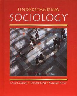 Understanding Sociology