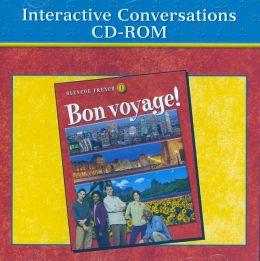 Bon Voyage!: Interactive Conversations - CD